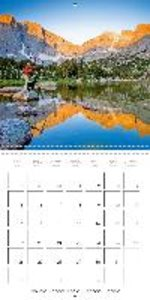 Angling - water, solitude and nature (Wall Calendar 2015 300 × 3