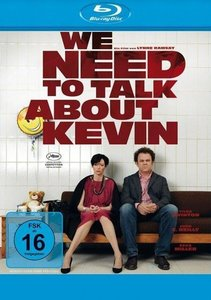KK: We Need to Talk About Kevin - Softbox