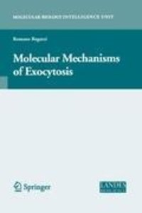 Molecular Mechanisms of Exocytosis