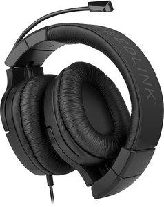 Speedlink MEDUSA XE Stereo Gaming Headset, schwarz