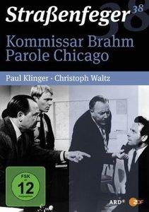 Straßenfeger 38 - Kommissar Brahm / Parole Chicago