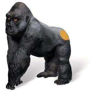 Ravensburger 00376 - tiptoi Spielfiguren: Gorilla Männchen