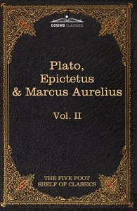 The Apology, Phaedo and Crito by Plato; The Golden Sayings by Ep