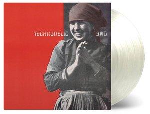 Technodelic (Limited Transparent VI