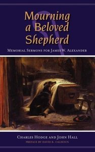 Mourning a Beloved Shepherd
