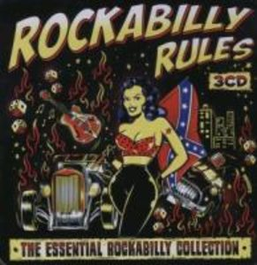 Rockabilly Rules (Lim.Metalbox Edition)