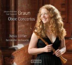 Oboen-Konzerte