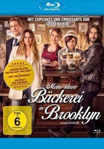 My Bakery in Brooklyn (Blu-ray