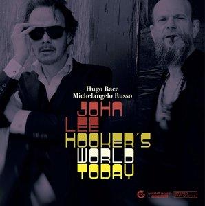 John Lee Hooker\'s World Today