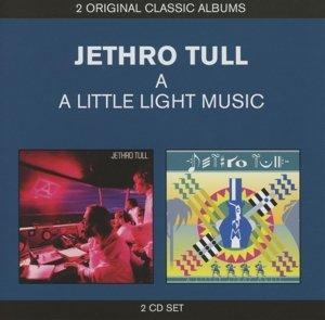Classic Albums: A/A Little Light Music