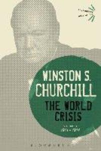 The World Crisis Volume I