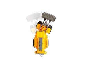 Revell Control 24921 - RC Schaufelradbagger, 42 cm