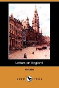 Letters on England (Dodo Press)