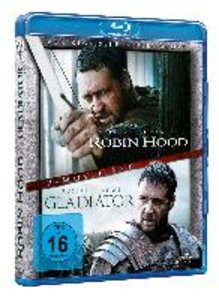 Doppelpack Robin Hood Dir.Cut/Gladiator