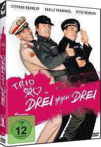 TRIO-Drei Gegen Drei