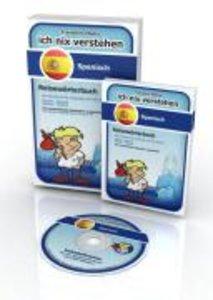 Spanisch Reisewörterbuch Ich-Nix-Verstehen