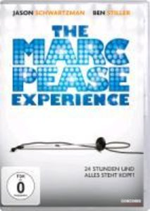 The Marc Pease Experience (DVD)