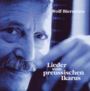 Lieder vom preuáischen Ikarus