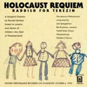 Holocaust Requiem/Moldau
