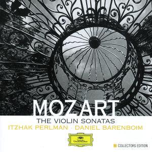 Sämtliche Violinsonaten (GA)