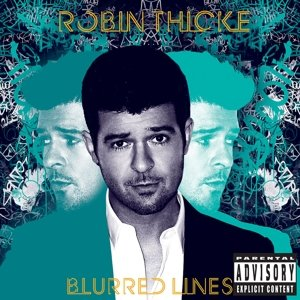 Blurred Lines (Deluxe Edt.)