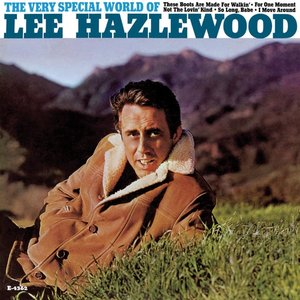 The Very Special World Of Lee Hazle