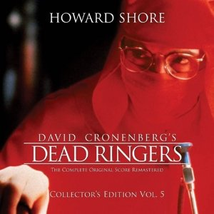 Dead Ringers-Soundtrack