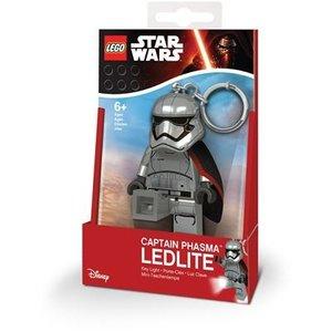 LEGO® Star Wars RPM31256 - Captain Phasma, Minitaschenlampe