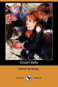 Cousin Betty (Dodo Press)