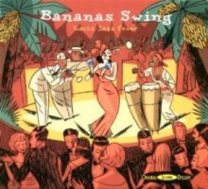 Bananas Swing
