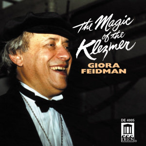 The Magic And The Klezmer