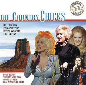 The Country Chicks