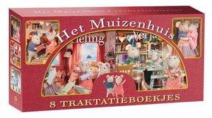 De muizenhuis traktakiebox / druk 1