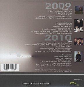 Jazz Eyes 2009,2010