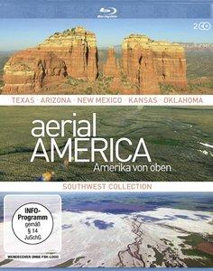 Aerial America - Amerika von oben - Southwest Collection