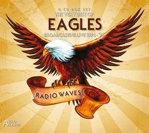 Radio Waves-Broadcasting Live 1974-1976