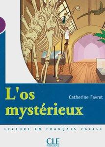 L'os mystérieux