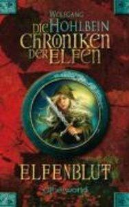 Die Chroniken der Elfen 01. Elfenblut