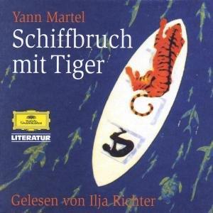 Martel: Schiffbruch Mit Tiger