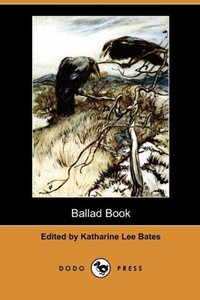 Ballad Book (Dodo Press)