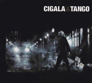 CIGALA & TANGO (Buch CD)