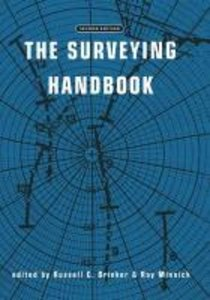 The Surveying Handbook