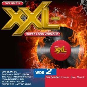 WDR 2 - XXL Super Long Versions Vol. 3