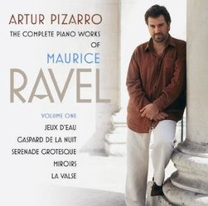 Complete Works Of Ravel Vol.1