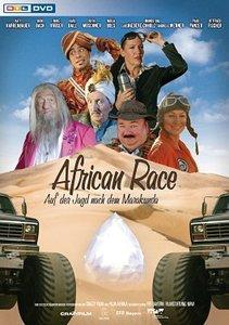 African Race-Auf der Jagd nach dem Marakunda