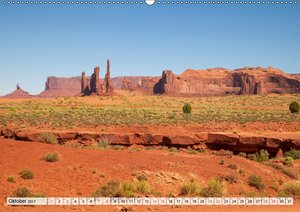 MONUMENT VALLEY Fantastische Naturerlebnisse