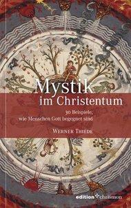 Mystik im Christentum