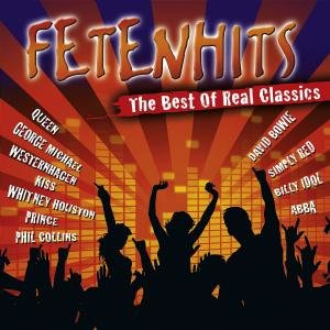 Fetenhits The Best Of Real Classics