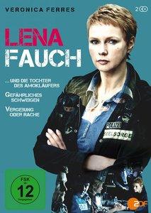 Lena Fauch: ... und die Tochter des Amokläufers & Gefährliches S