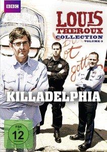 Louis Theroux Collection 5-Killadelphia